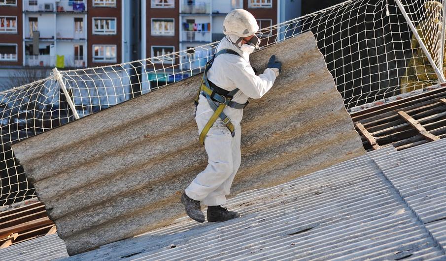 Asbestentsorgung Abfall Abc Braun Entsorgung Ingolstadt